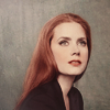 Muted Colours - Amy Adams