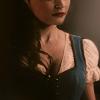 blinded - belle