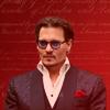 Johnny Depp INFP-T