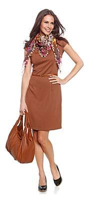 кор платье