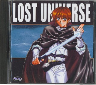 Lost Universe OST