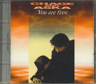 Chage and Aska-You Are Free