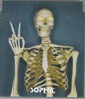 Sophia-Good Morning! Hello 21st Century