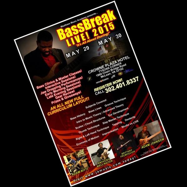 BBL2015 flyer