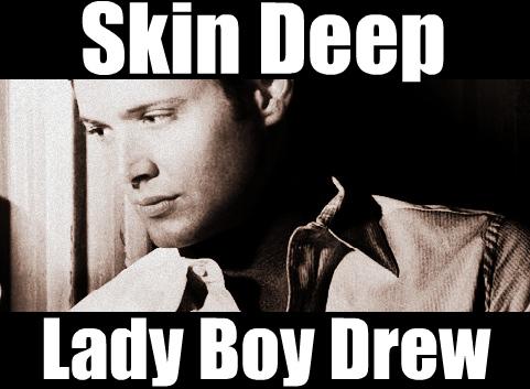 Skin Deep Jensen Moody