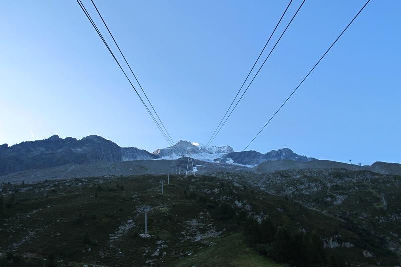 Glacier Argantiers 2