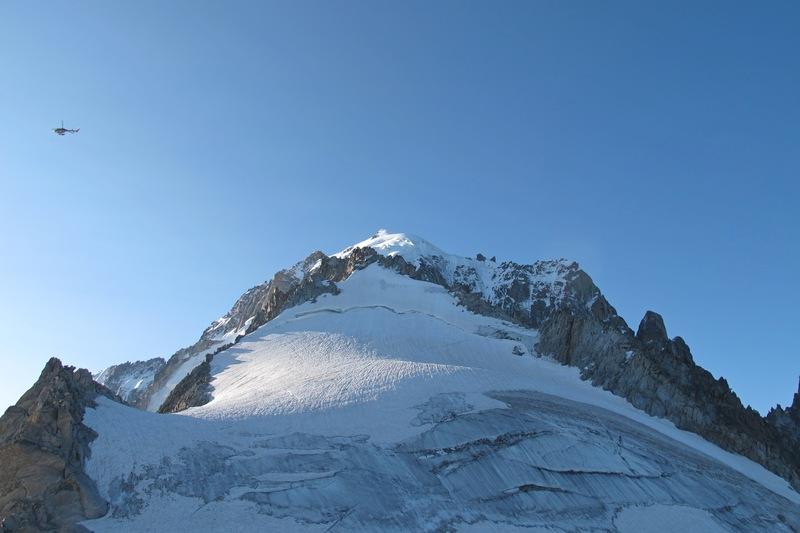Glacier Argantiers 3a