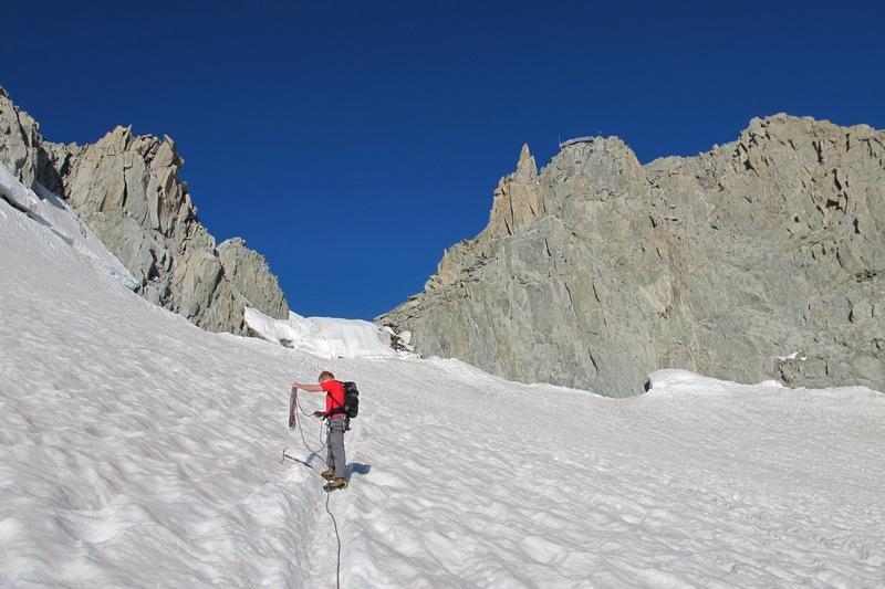 Glacier Argantiers 5