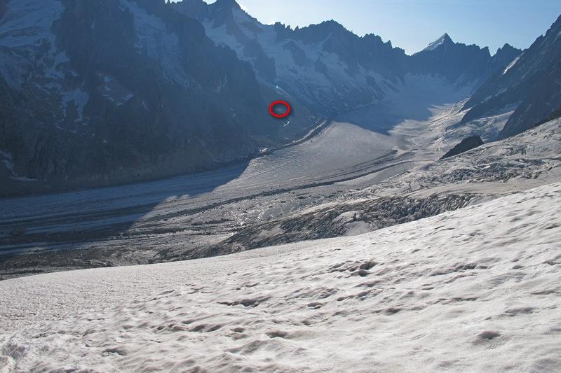 Glacier Argantiers 6