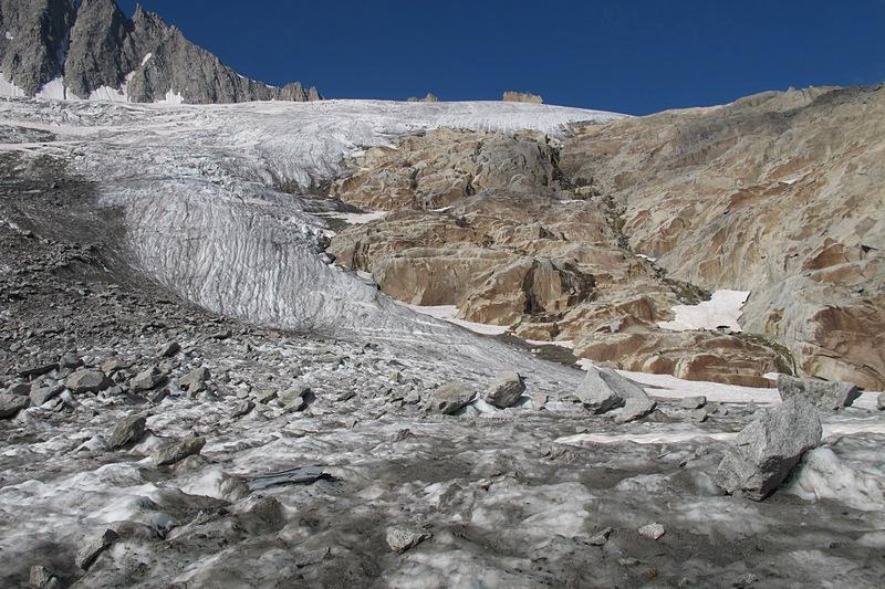 Glacier Argantiers 9