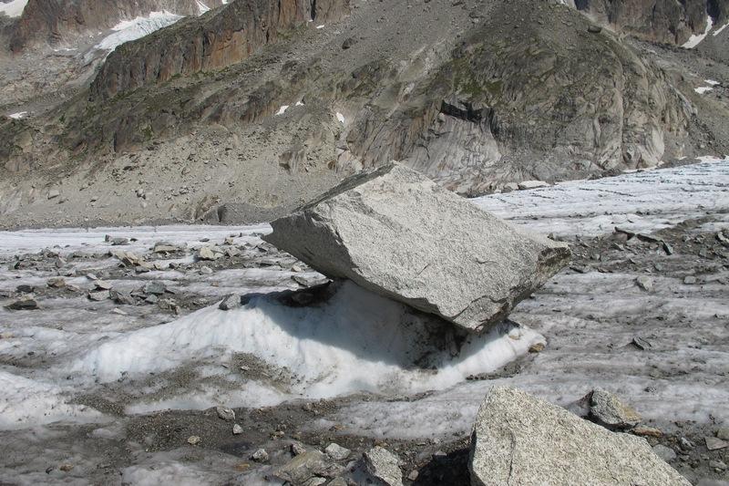 Glacier Argantiers 24