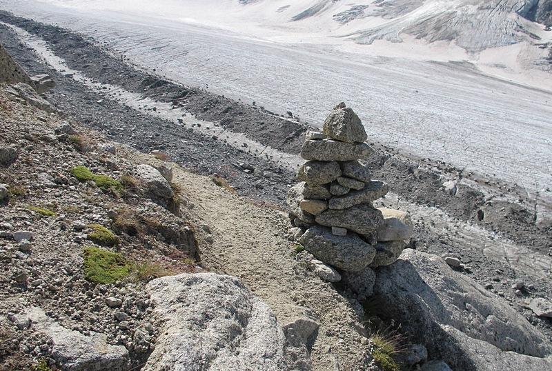 Glacier Argantiers 14