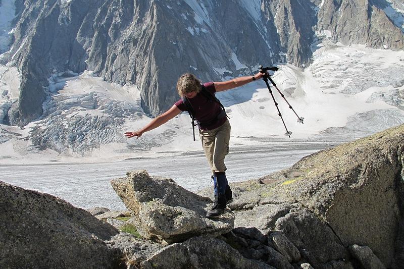 Glacier Argantiers 16