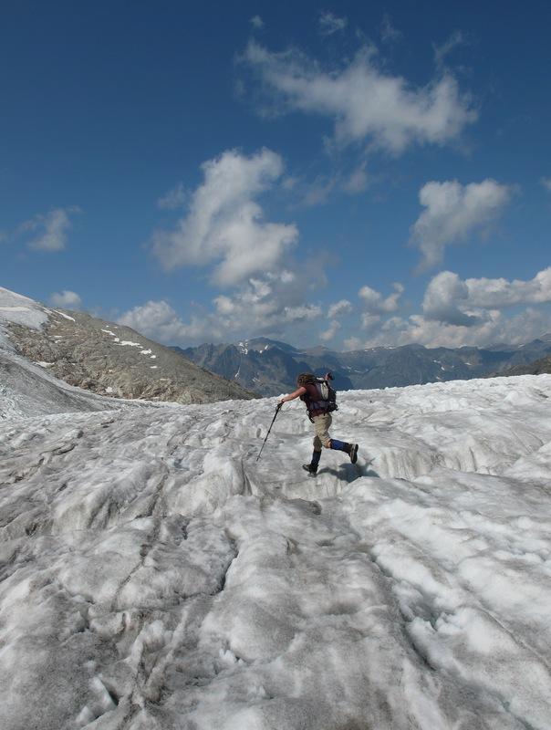 Glacier Argantiers 23
