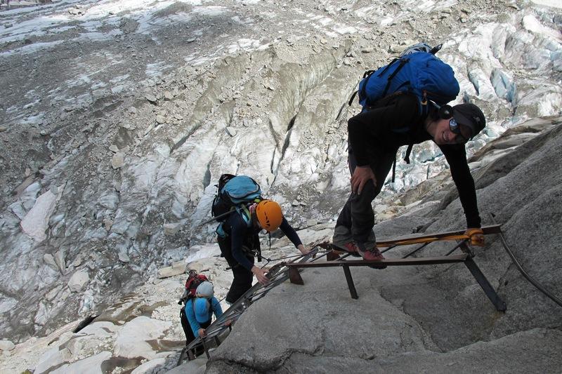 Glacier Argantiers 29