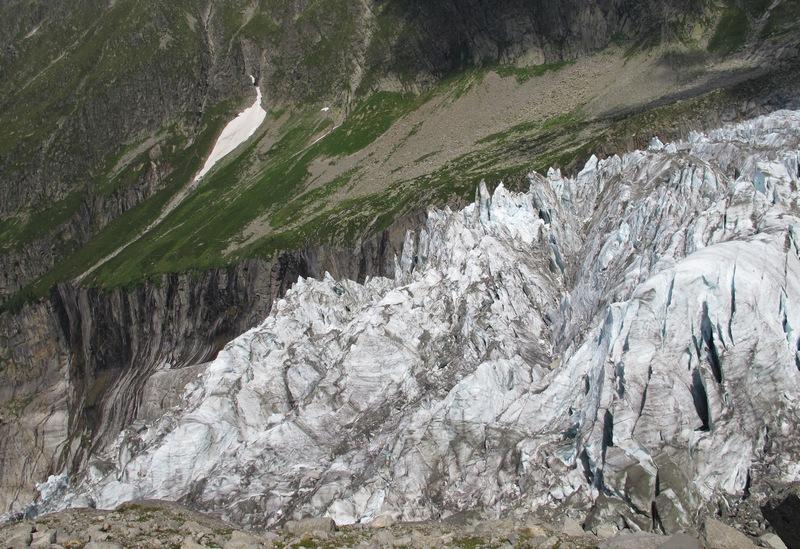 Glacier Argantiers 30