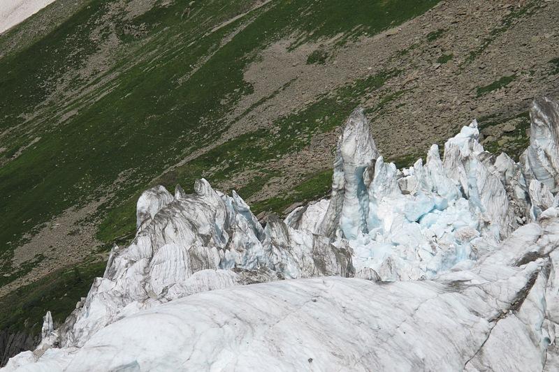 Glacier Argantiers 31