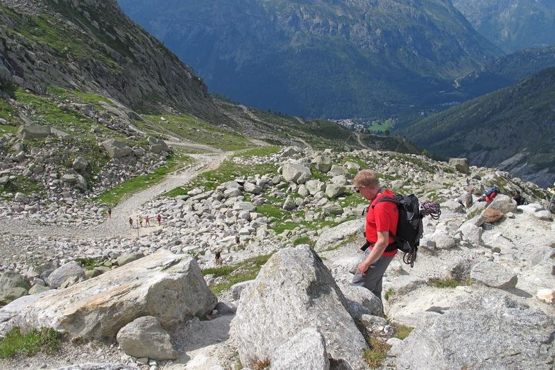Glacier Argantiers 32