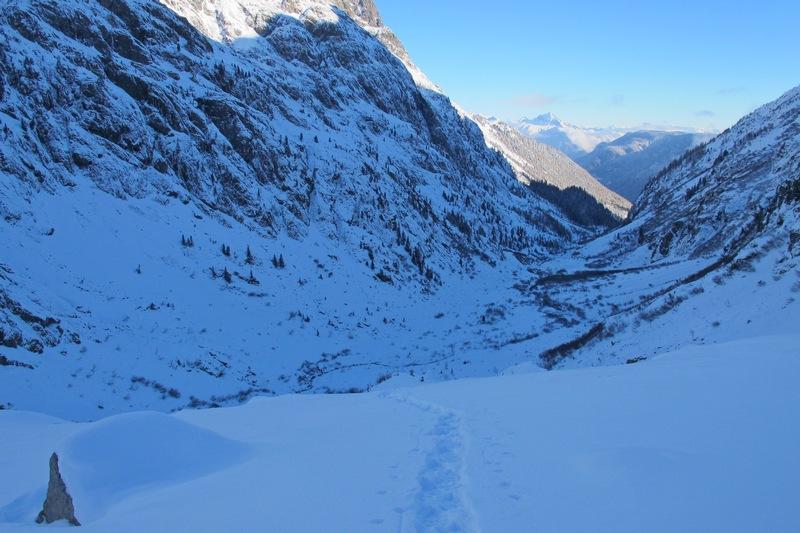 Vallee Berar Chamoni 1