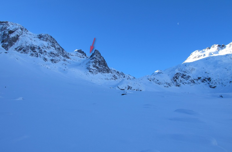 Vallee Berar Chamoni 2