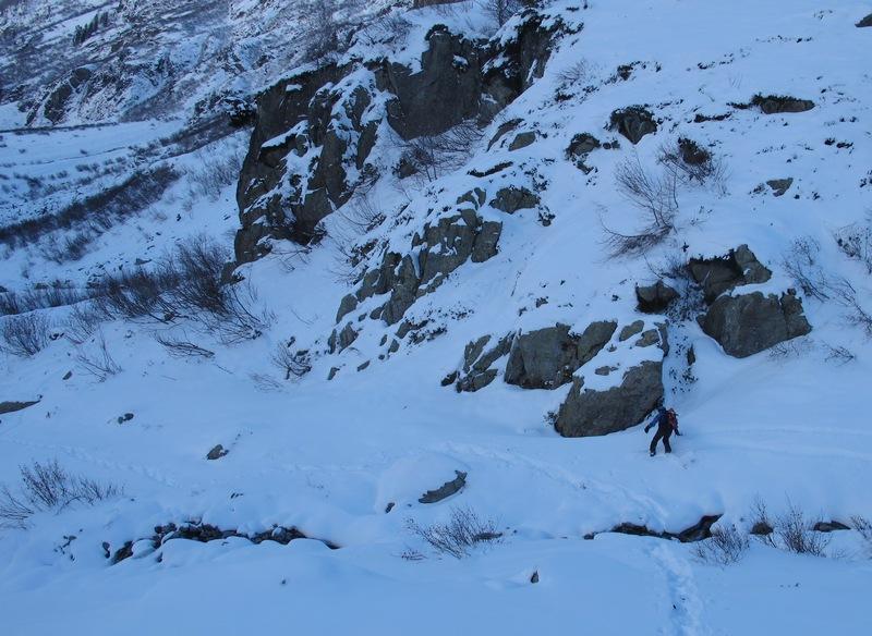 Vallee Berar Chamoni 8