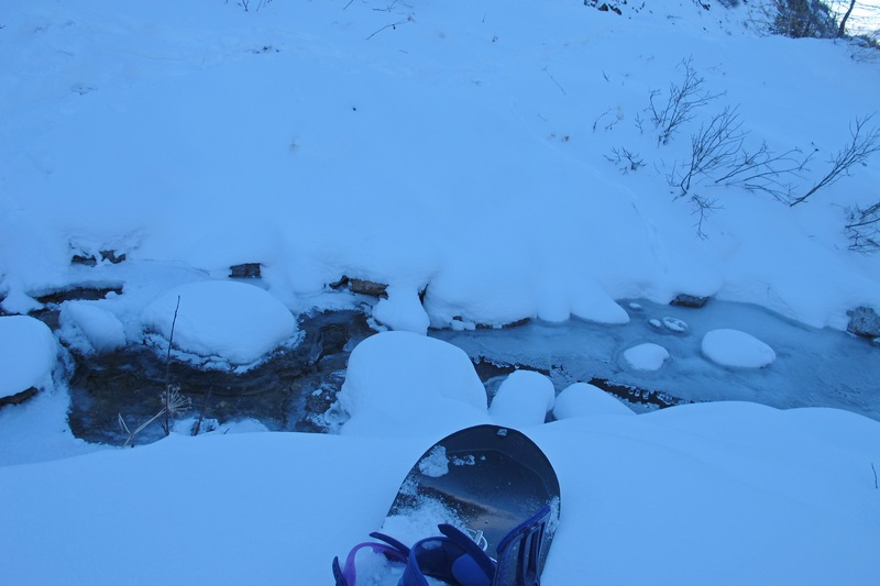 Vallee Berar Chamoni 9