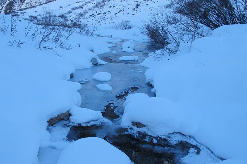 Vallee Berar Chamoni 10