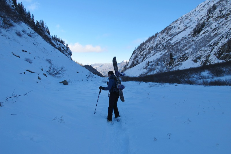 Vallee Berar Chamoni 12