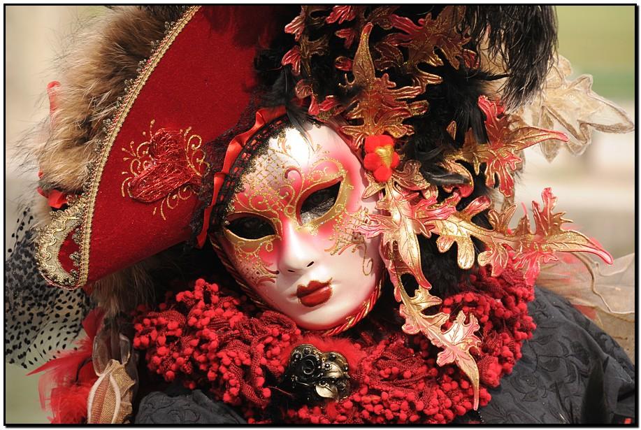Венецианский карнавал ... carnaval 0