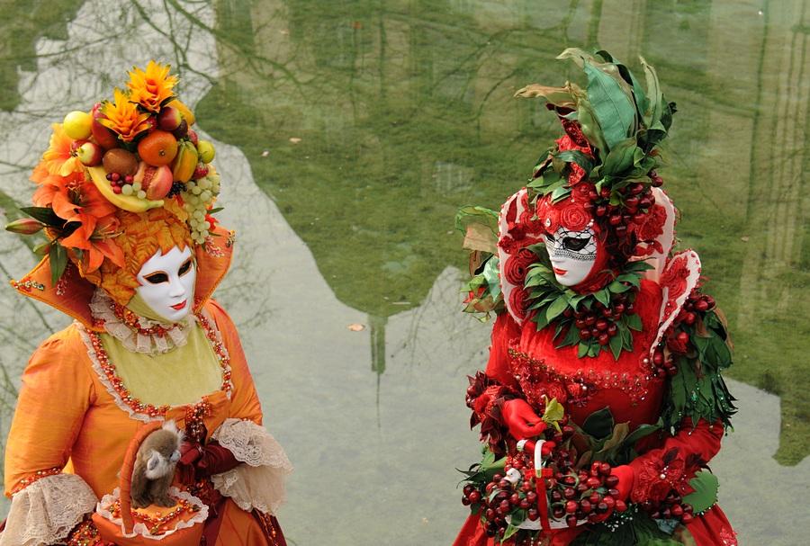 Венецианский карнавал ... carnaval 2