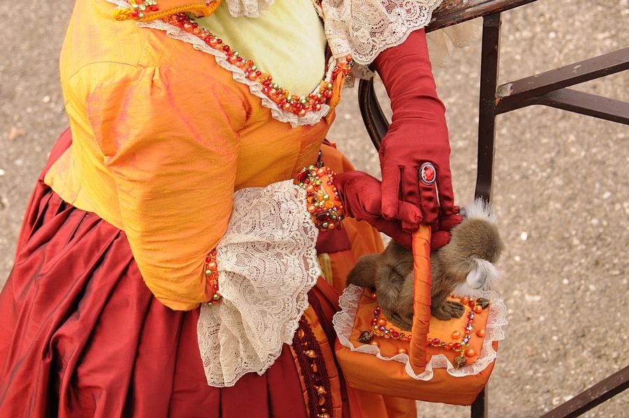 Венецианский карнавал ... carnaval 3