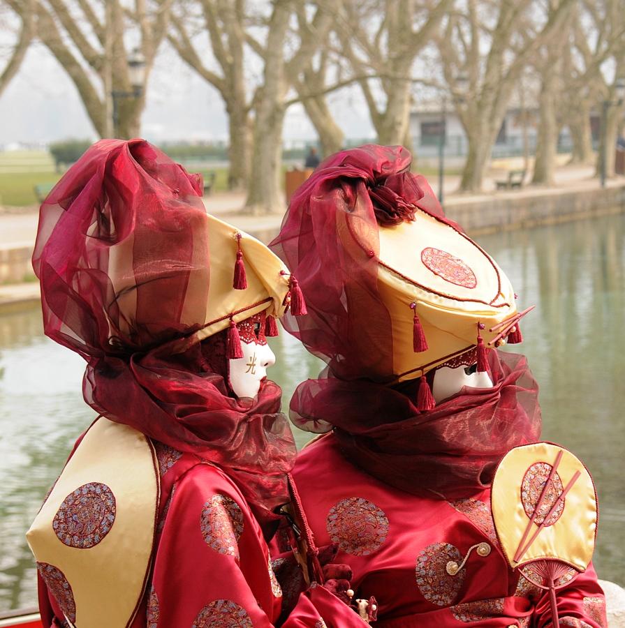 Венецианский карнавал ... carnaval 4