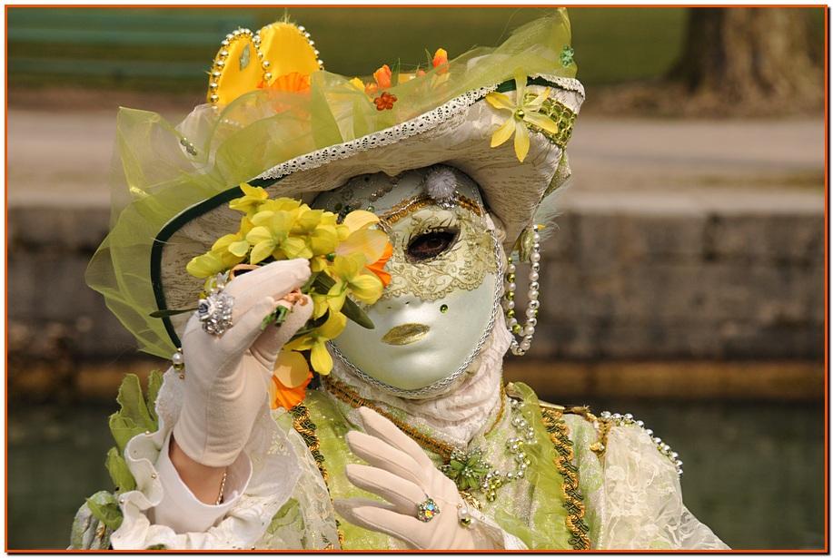 Венецианский карнавал ... carnaval 5