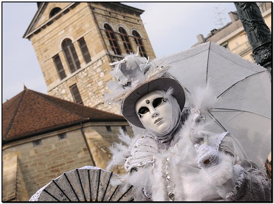 Венецианский карнавал ... carnaval 6