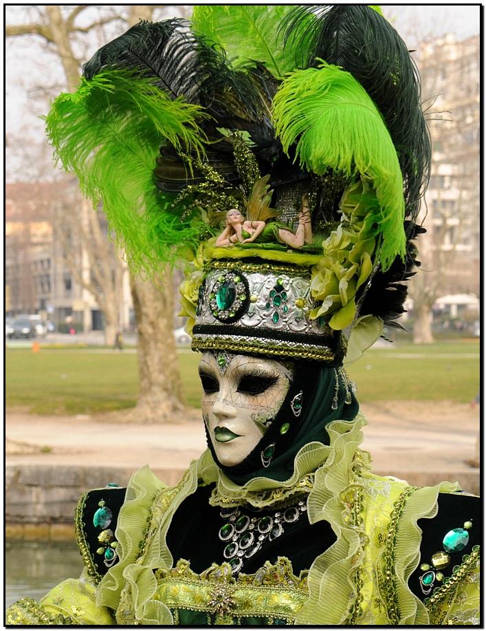 Венецианский карнавал ... carnaval 7