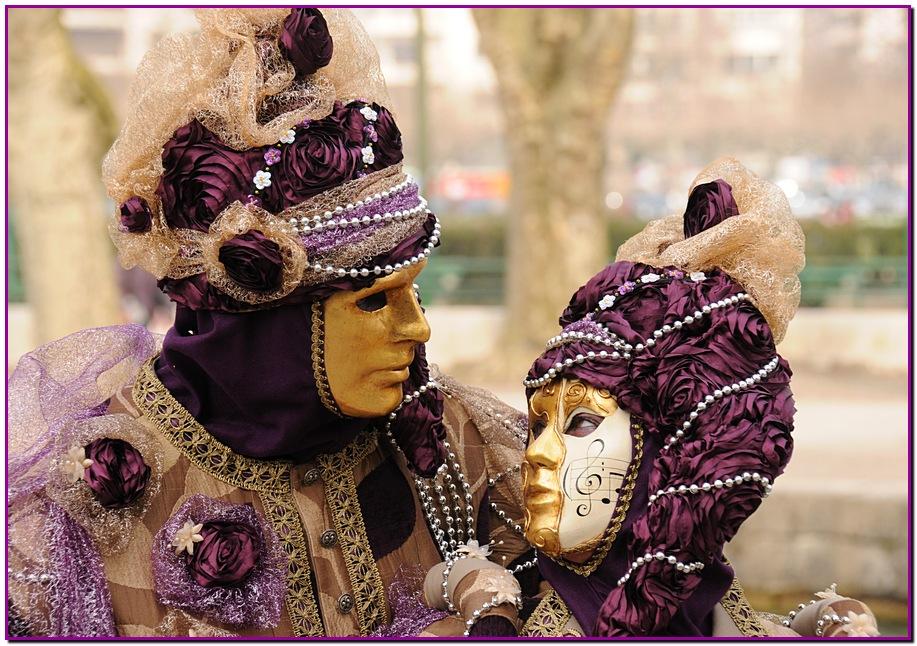 Венецианский карнавал ... carnaval 9