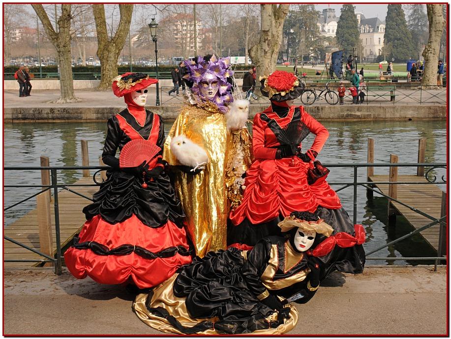 Венецианский карнавал ... carnaval 10
