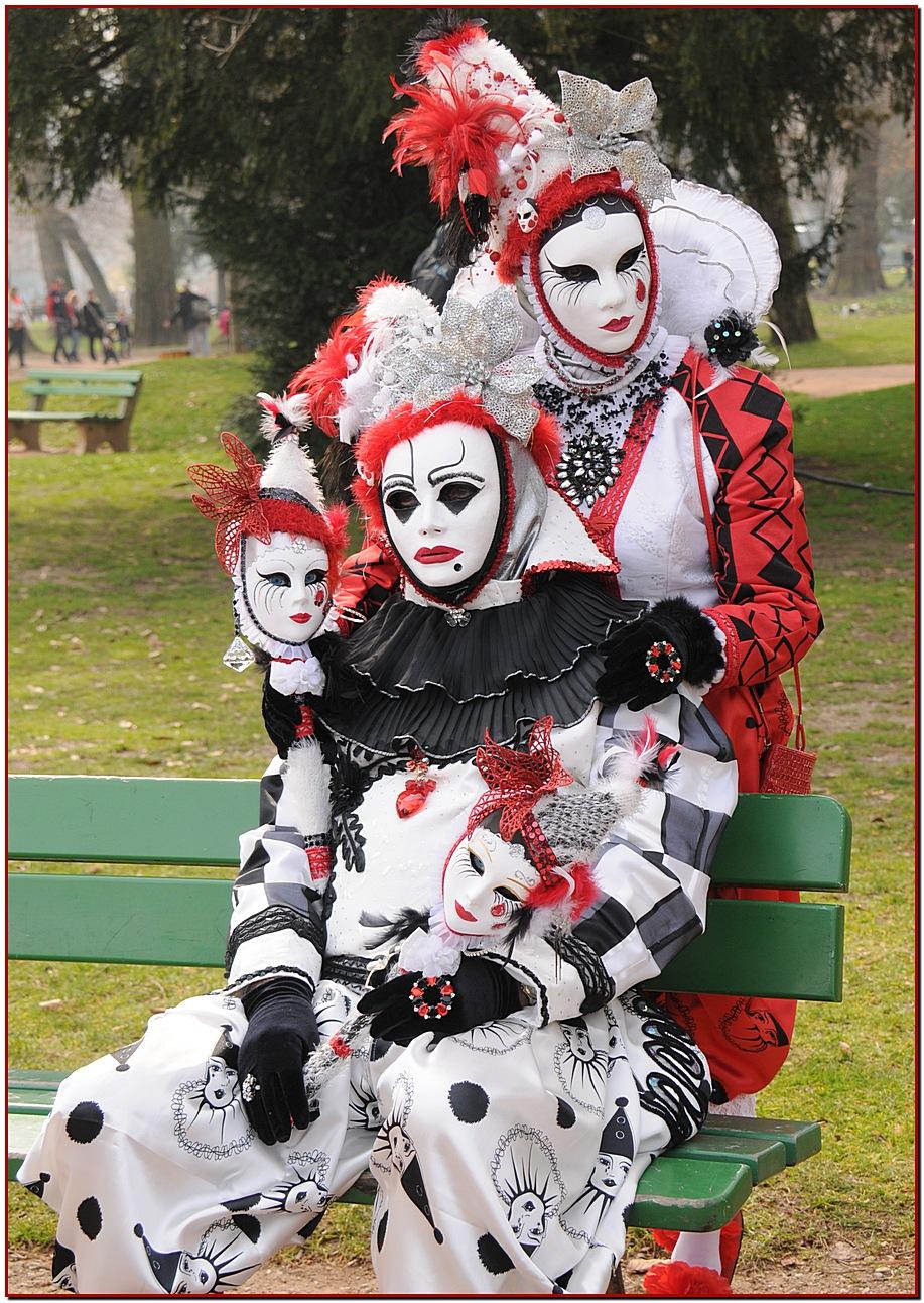 Венецианский карнавал ... carnaval 11