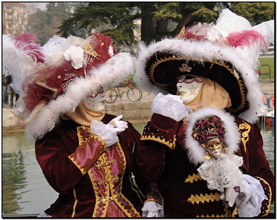 Венецианский карнавал ... carnaval 12