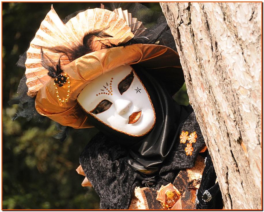 Венецианский карнавал ... carnaval 14