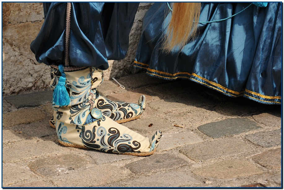 Венецианский карнавал ... carnaval 15a