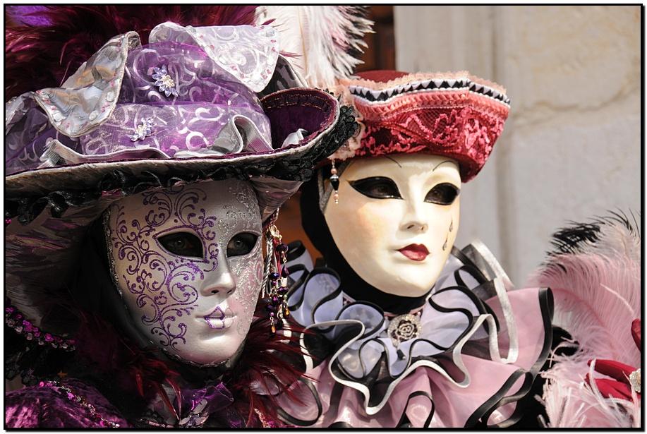 Венецианский карнавал ... carnaval 17