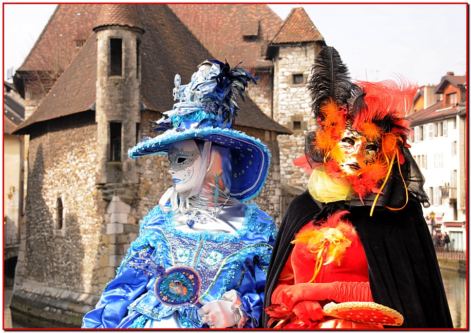 Венецианский карнавал ... carnaval 19
