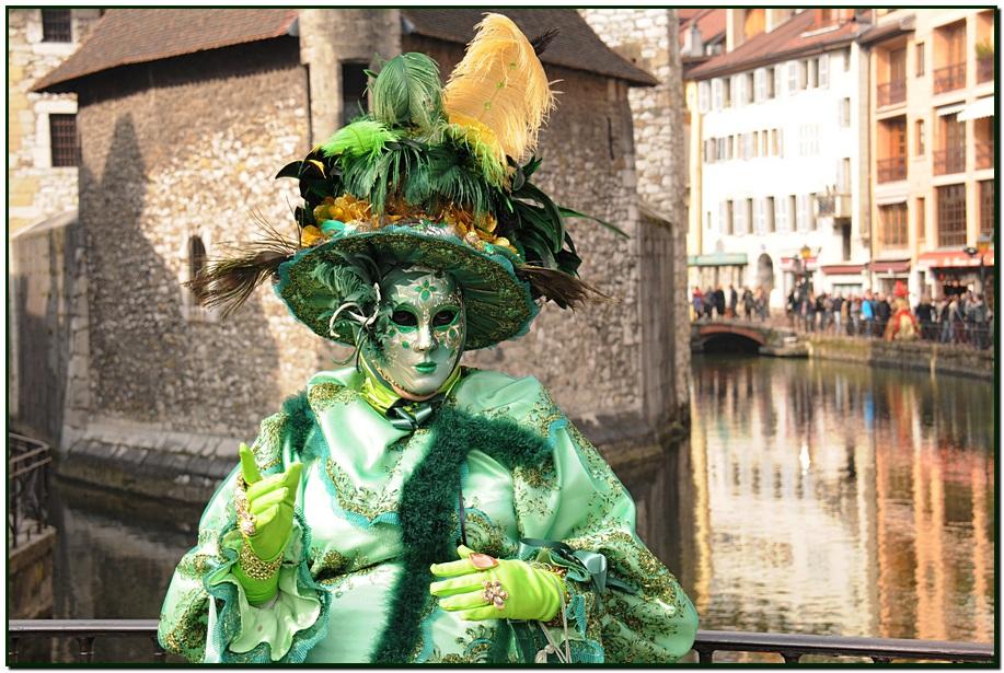 Венецианский карнавал ... carnaval 20