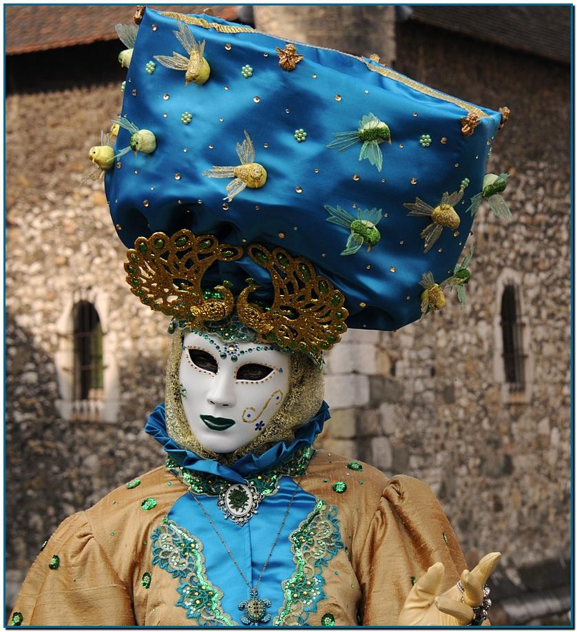 Венецианский карнавал ... carnaval 21