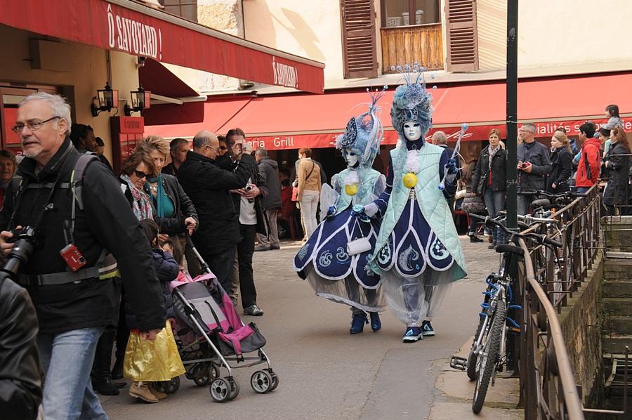 Венецианский карнавал ... carnaval 22