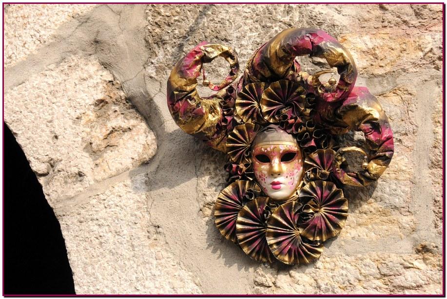 Венецианский карнавал ... carnaval 24