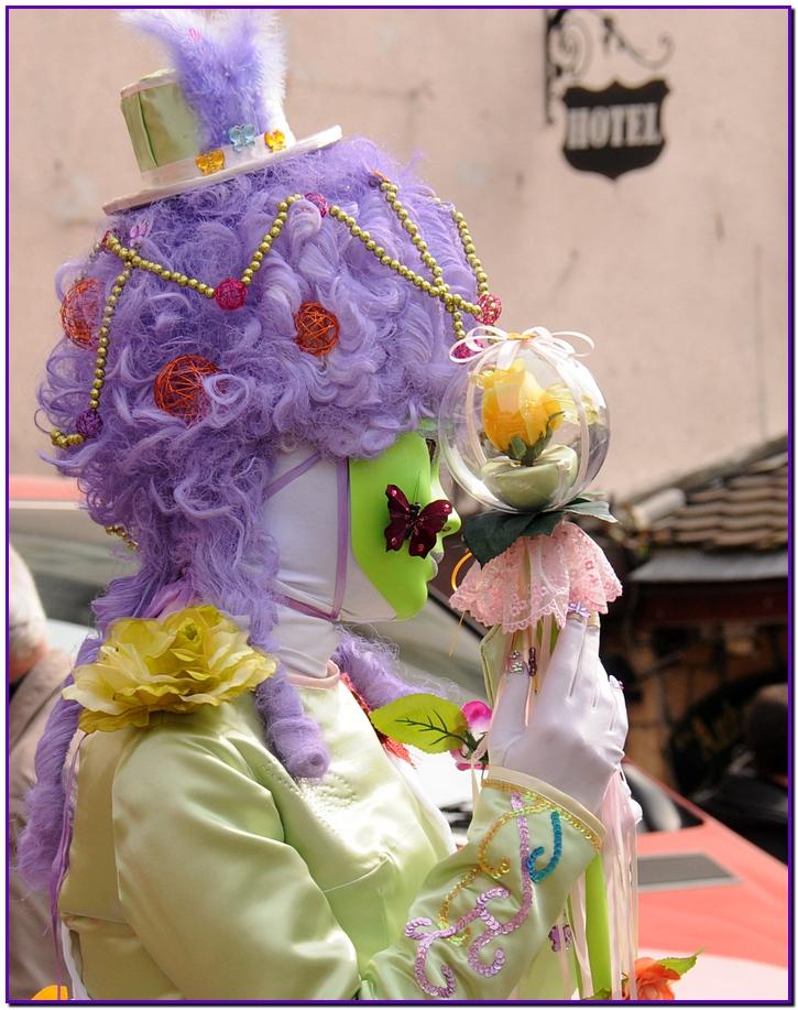 Венецианский карнавал ... carnaval 26