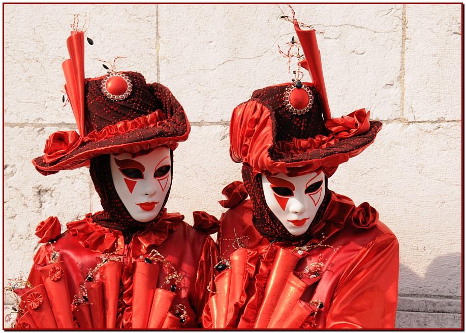 Венецианский карнавал ... carnaval 30