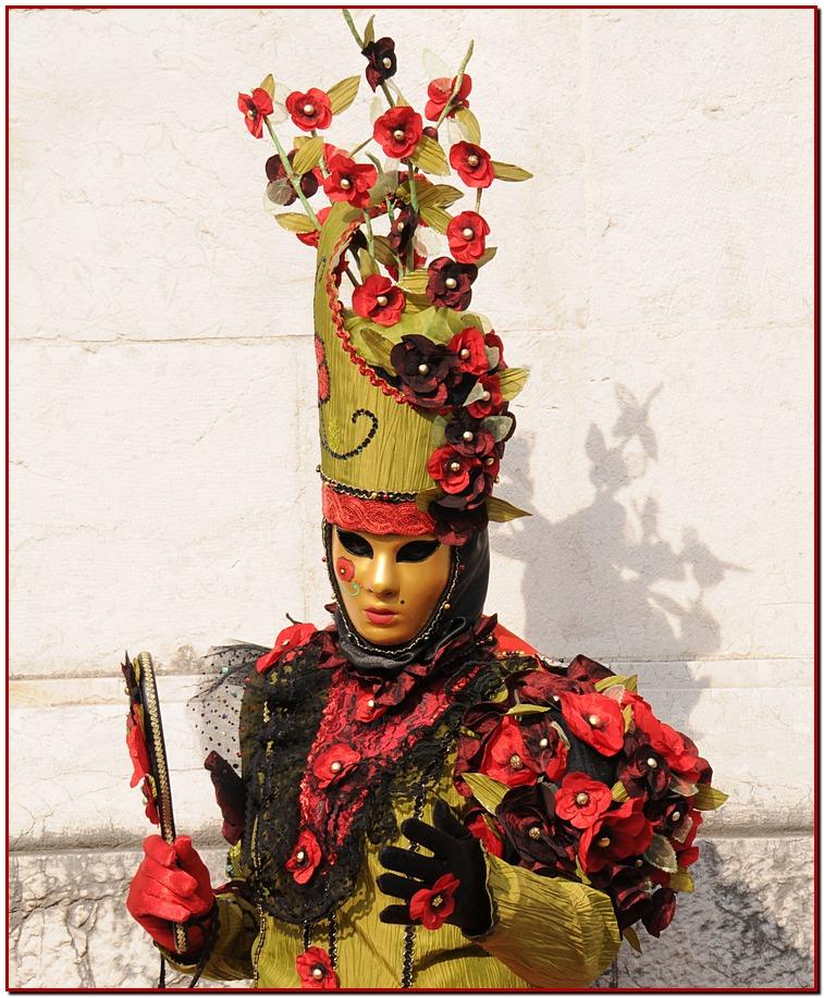 Венецианский карнавал ... carnaval 32
